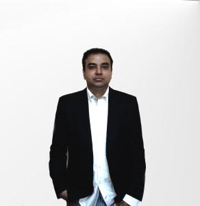 Vishal Singhal- Co founder, Artzolo.com