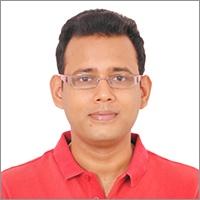 Vishnu Saraf