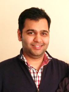 Vishvajit Sonagara, founder, Quicko.com