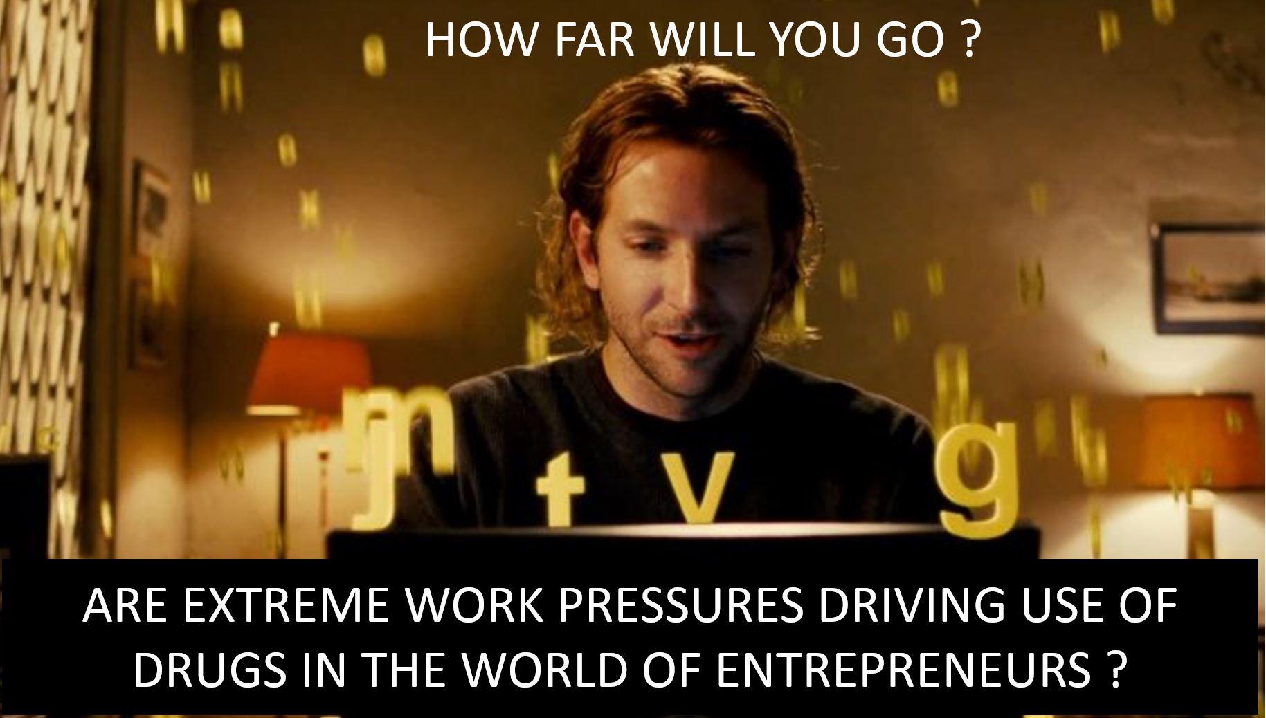 drugs-entrepreneurship