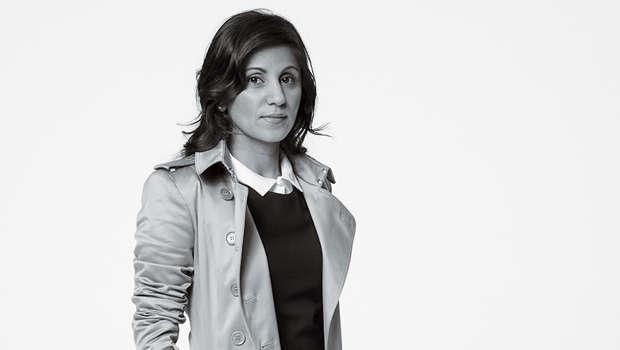 Raina Kumra, Co-Founder, Mavin (Image Credits: fastcompany.com)