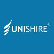 Unishire-logo