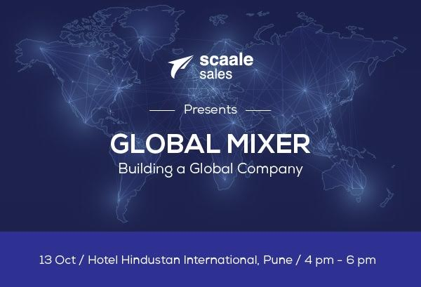 Global Mixer Emailer