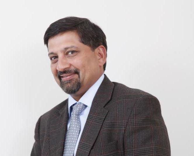 Samir Bodas,Cofounder and CEO of Icertis