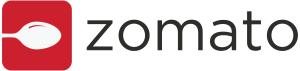new Zomato Logo- 2015