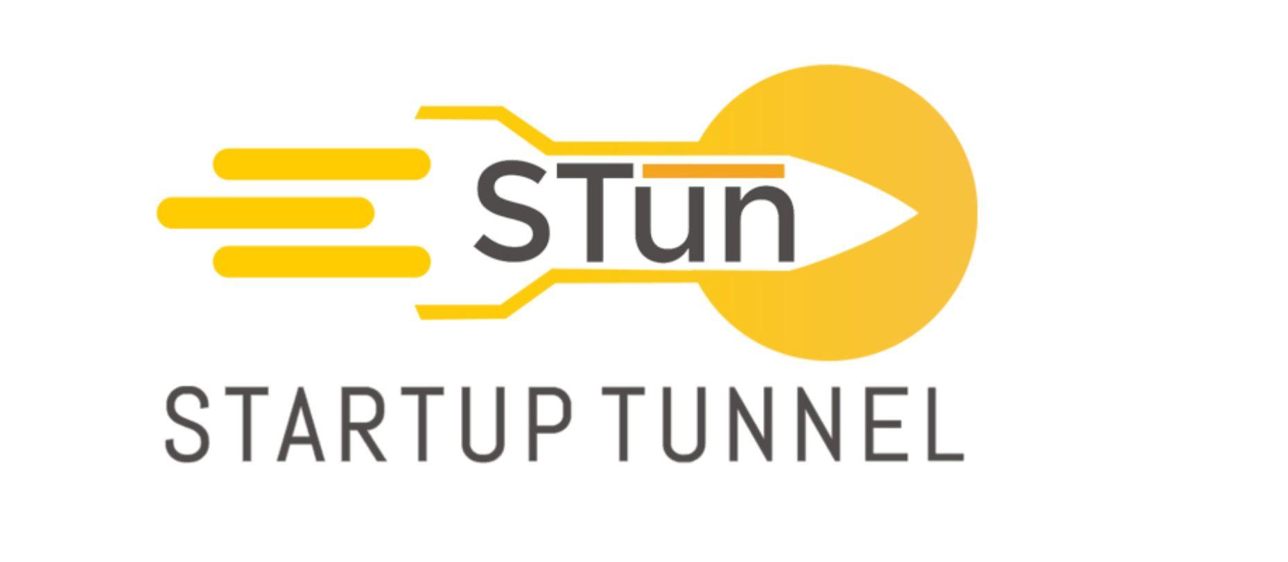 startup-tunnel