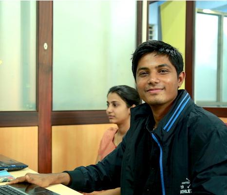 Basavaraj Hampali, Founder - PracticalCoding.in
