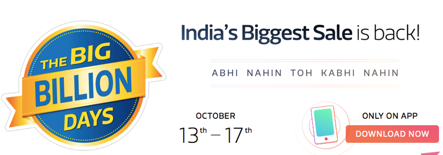 Flipkart-Big-billion-Day-1