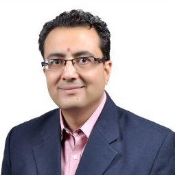 Mr. Rishi Kapal, Founder, EDUGILD