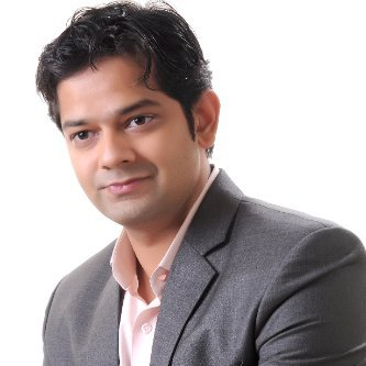 Sangram Sawant, CEO, Pescafresh