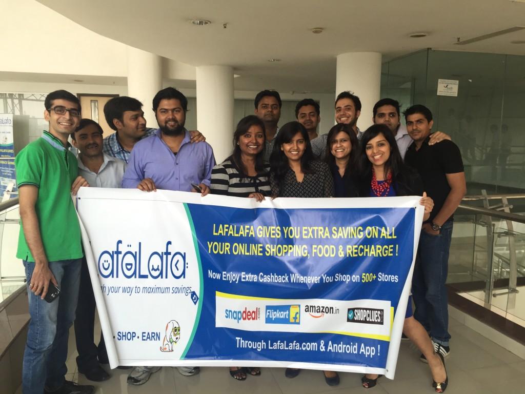 LafaLafa Team