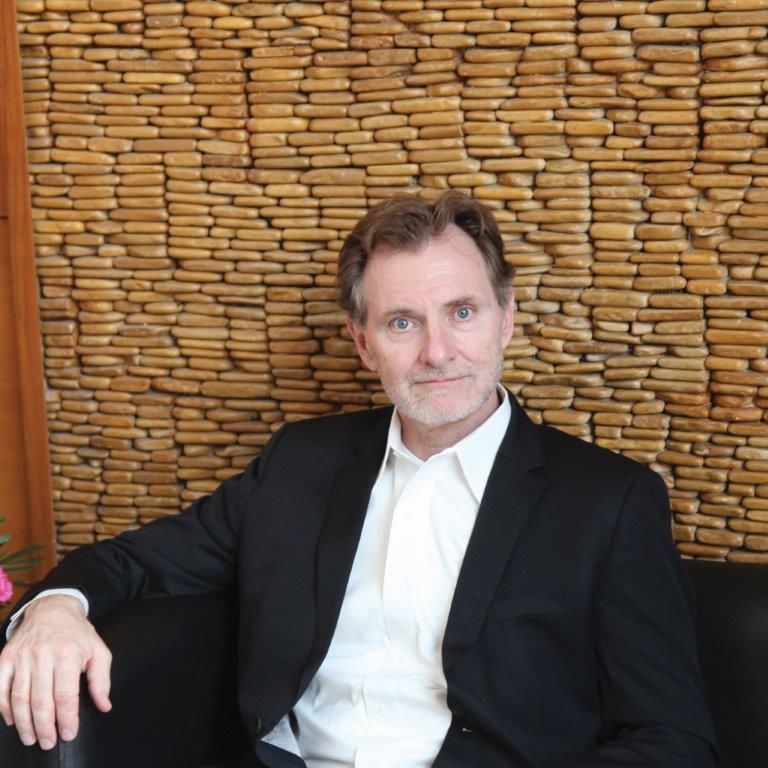Mike Kistner , CEO, RezNext Global Solutions Pvt Ltd.