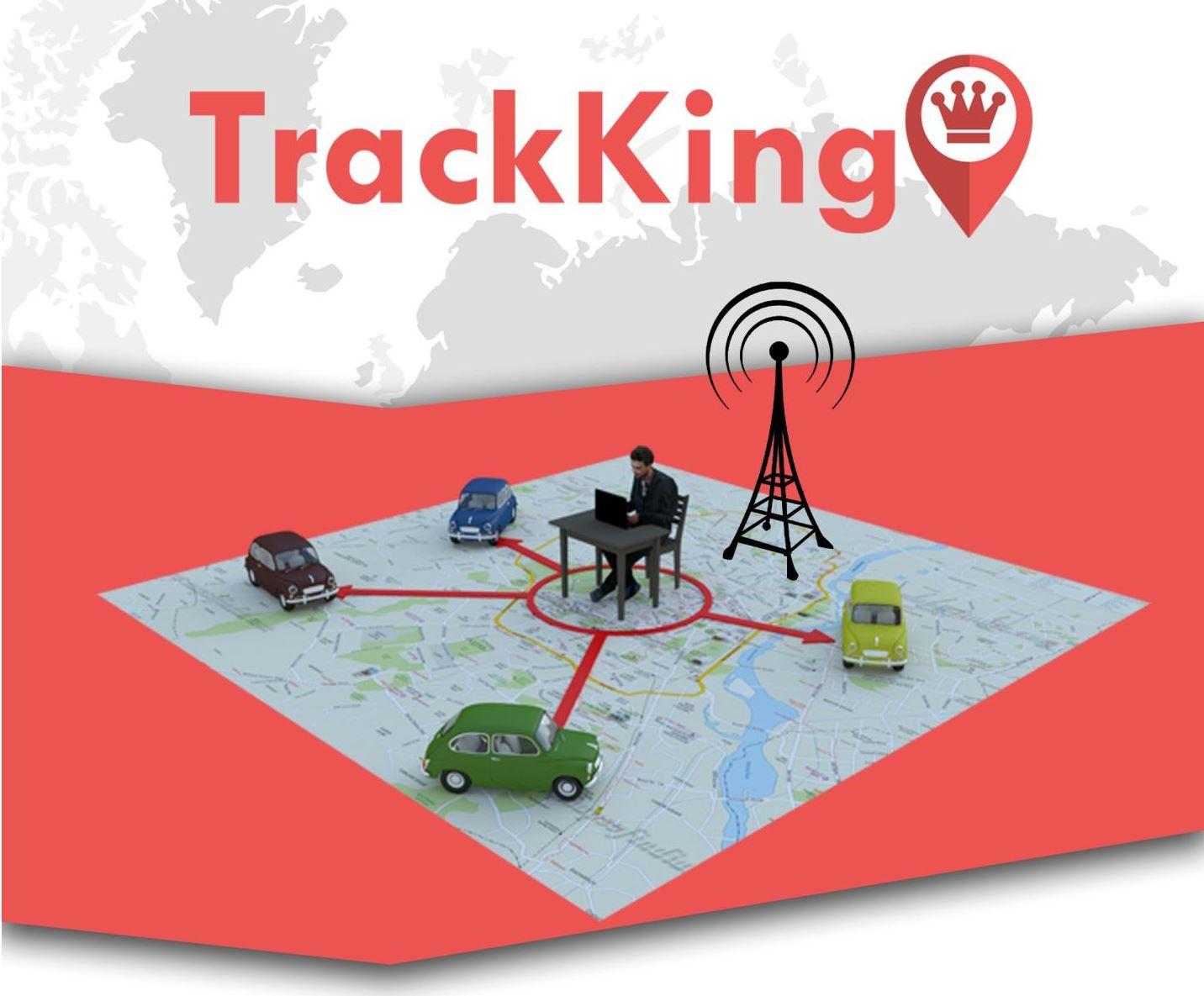 Trackking-Main