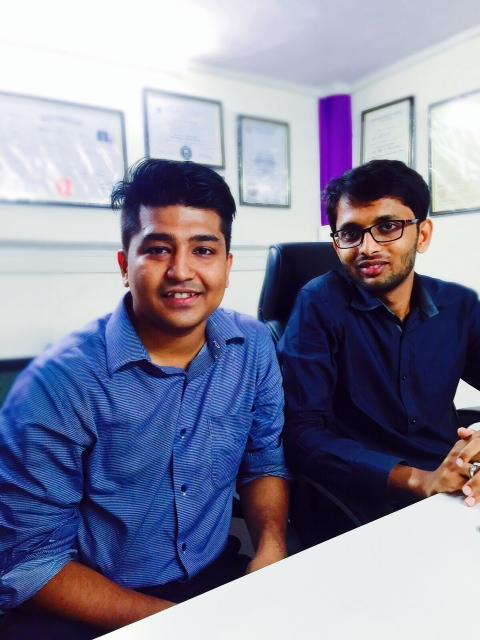 aarigo founders