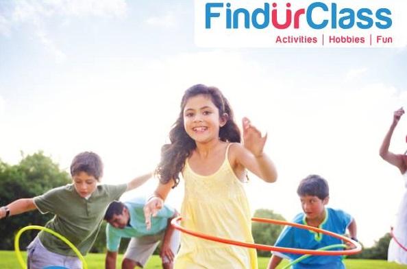 FindUrClasses