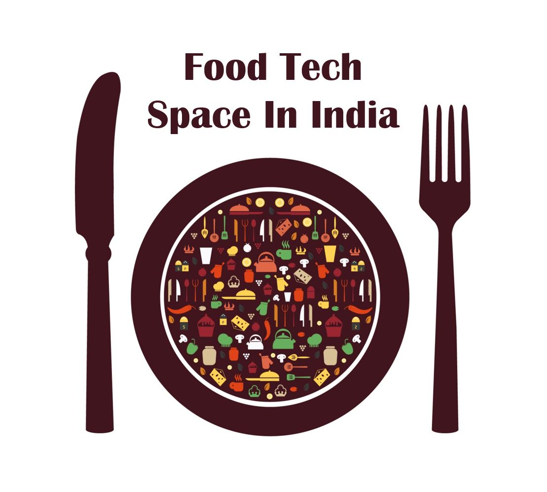 A complete view of food tech space in india techstory for Cuisine tech