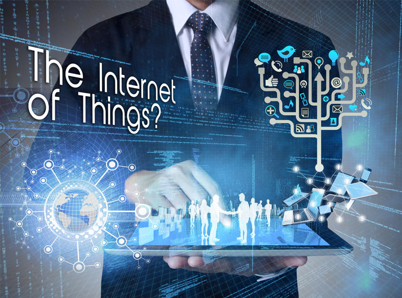 """Internet Of Things – An """"Age of Ultron"""" In The Making ?"""
