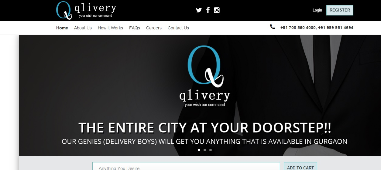 qlivery