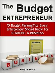 the budget entrepreneur