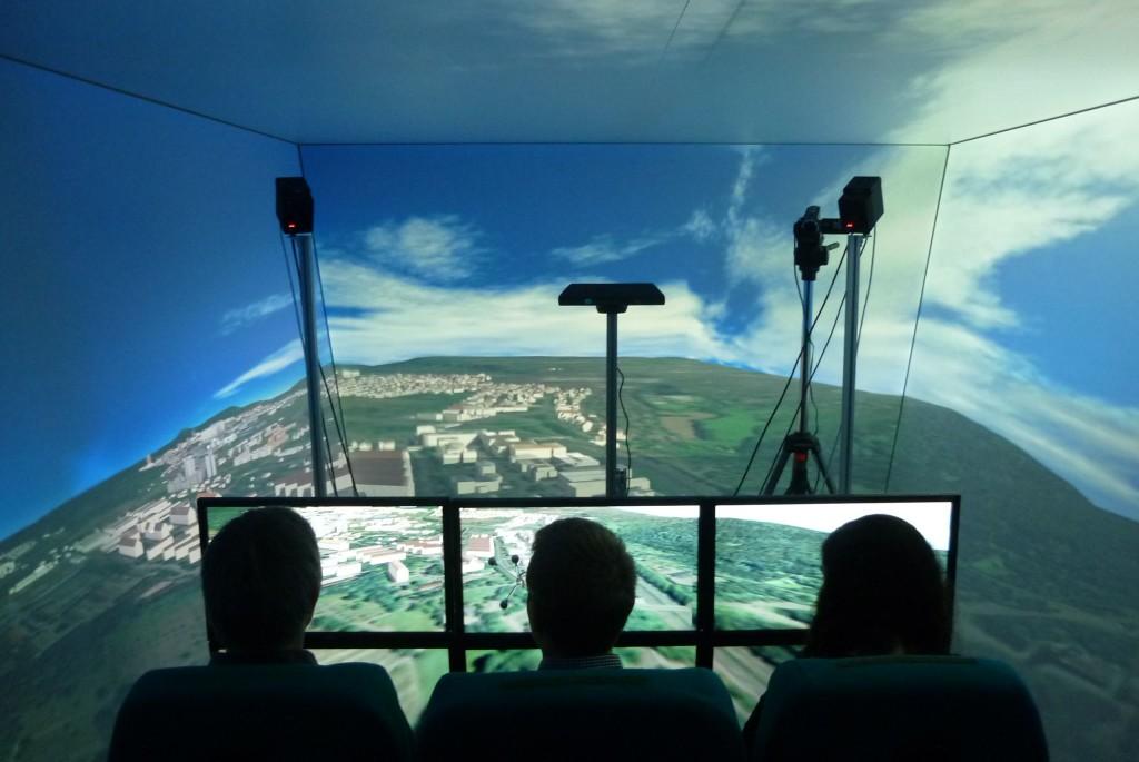 virtual reality phys.org