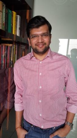 Anupam Tulsyan