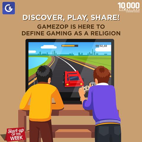 Gamezop