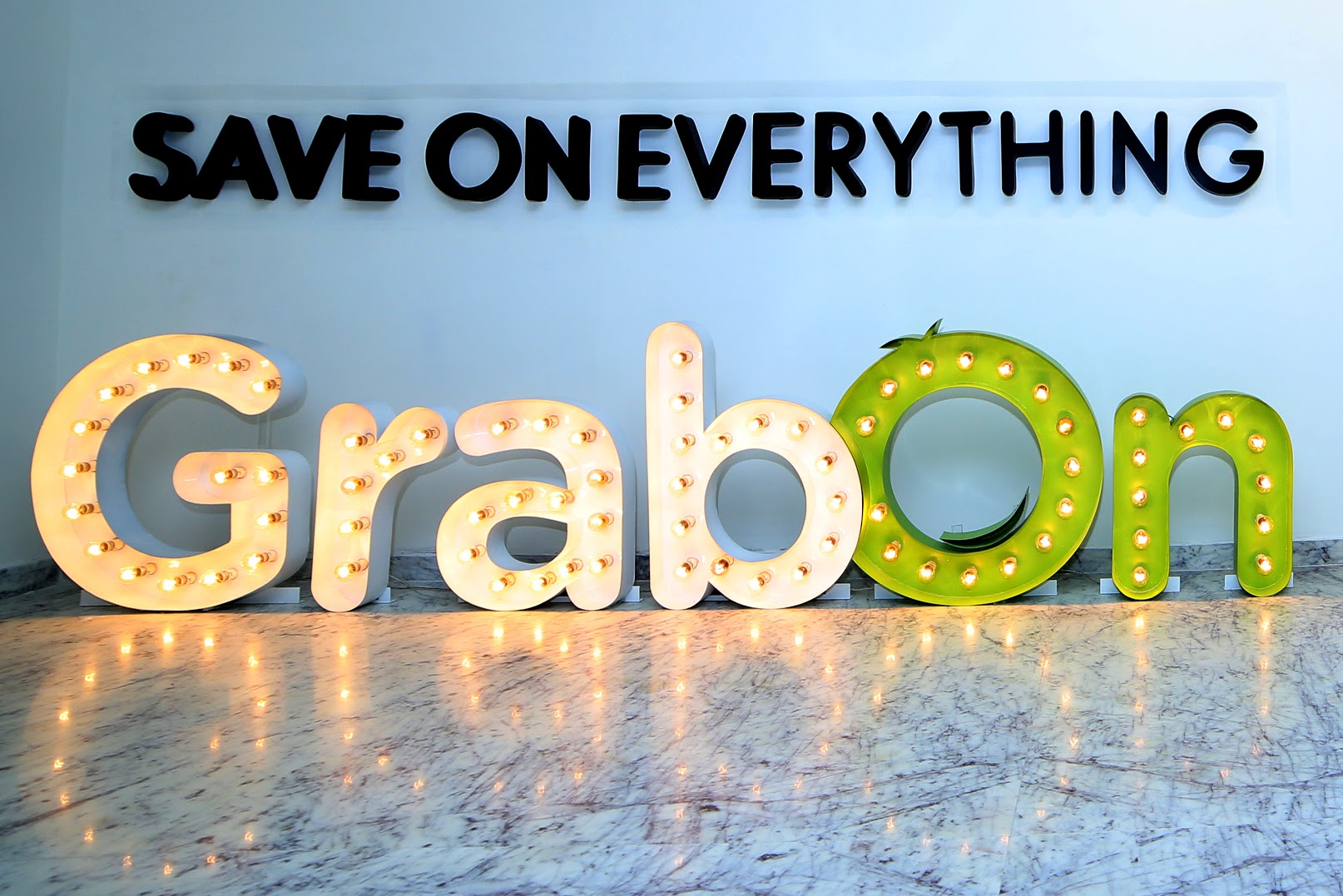 Grabon Logo high