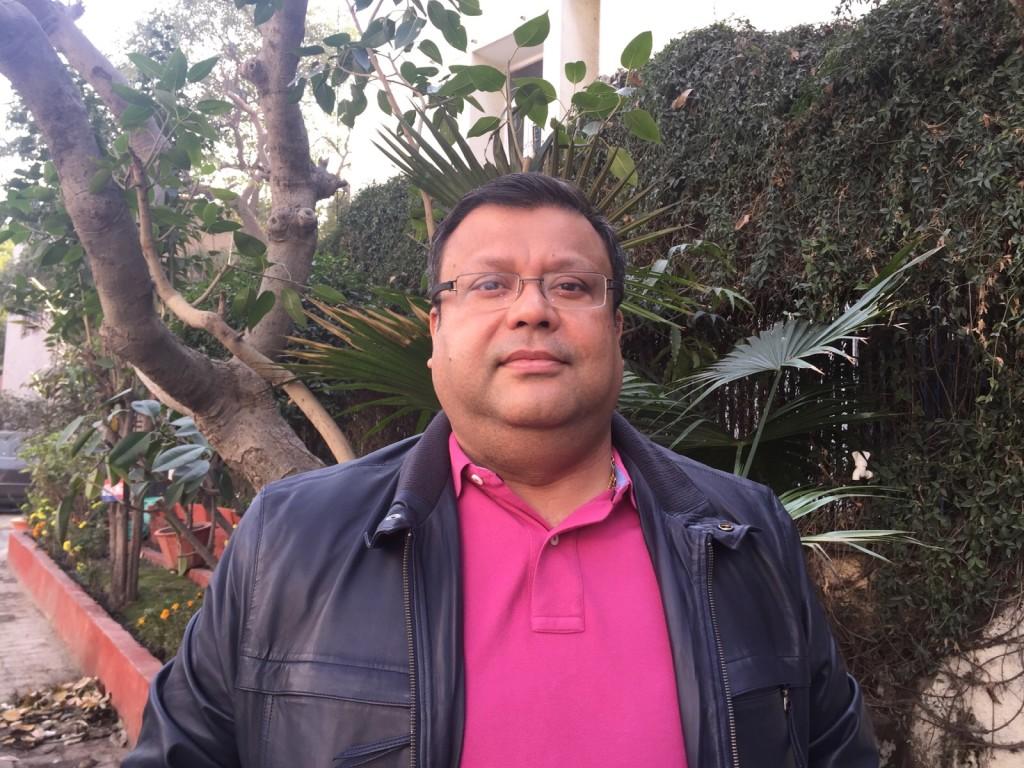 Togofogo, CEO, Mr. Soumitra Gupta.
