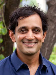 Mr. Sridhar Venkatesh