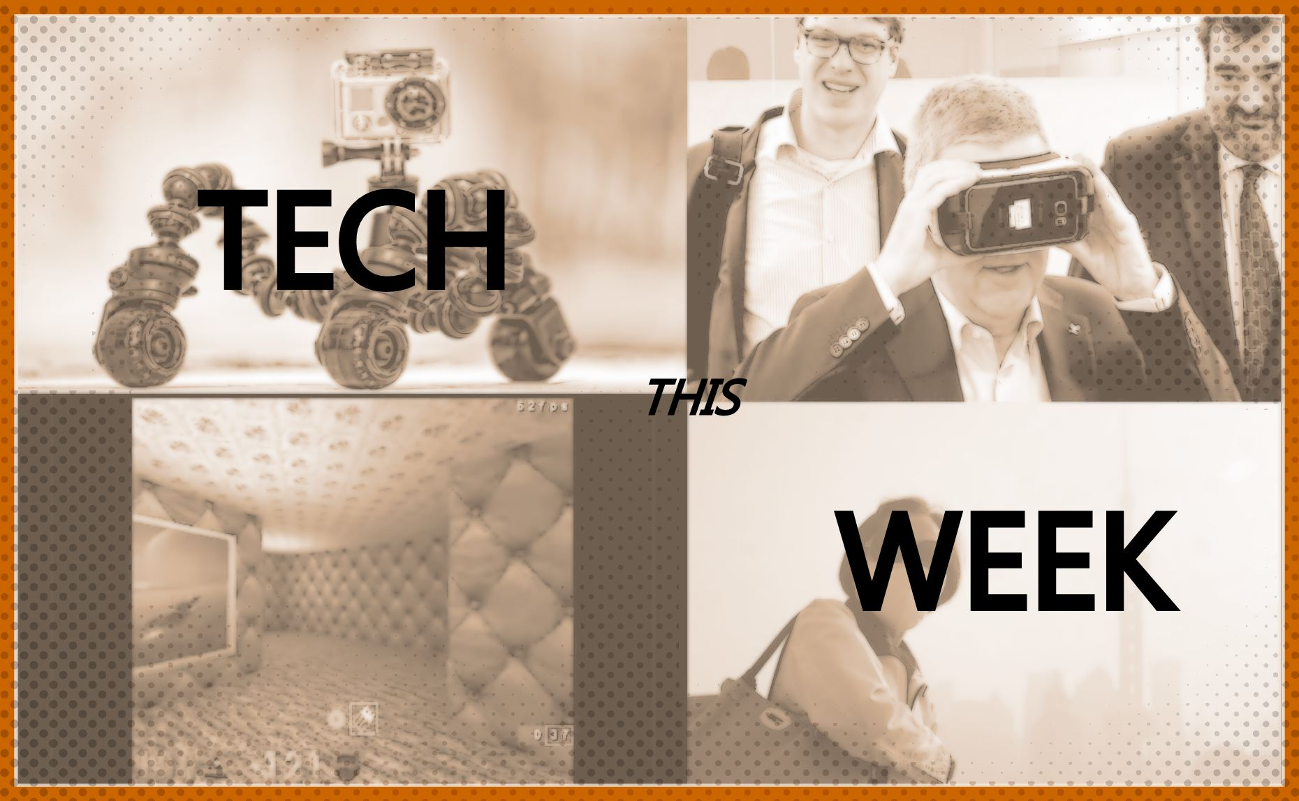 Tech-this-week