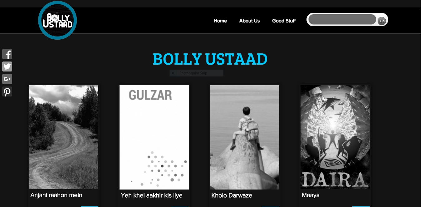 bolly ustaad