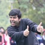 Ayush B