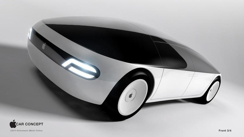 Apple Rejiggers Self-Driving Car Project