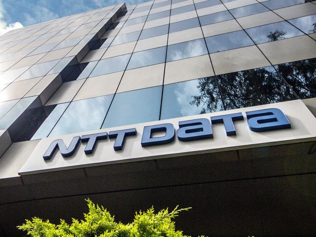 NTT_DATA_BuildingSign