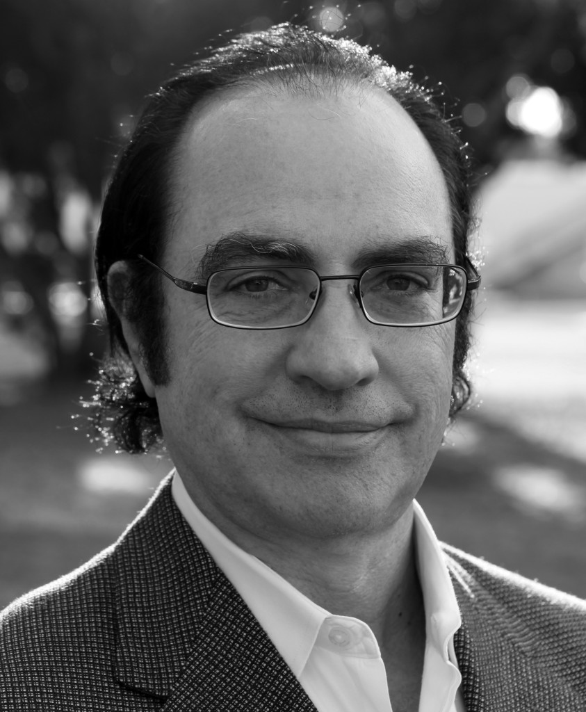 Neil Jacobstein