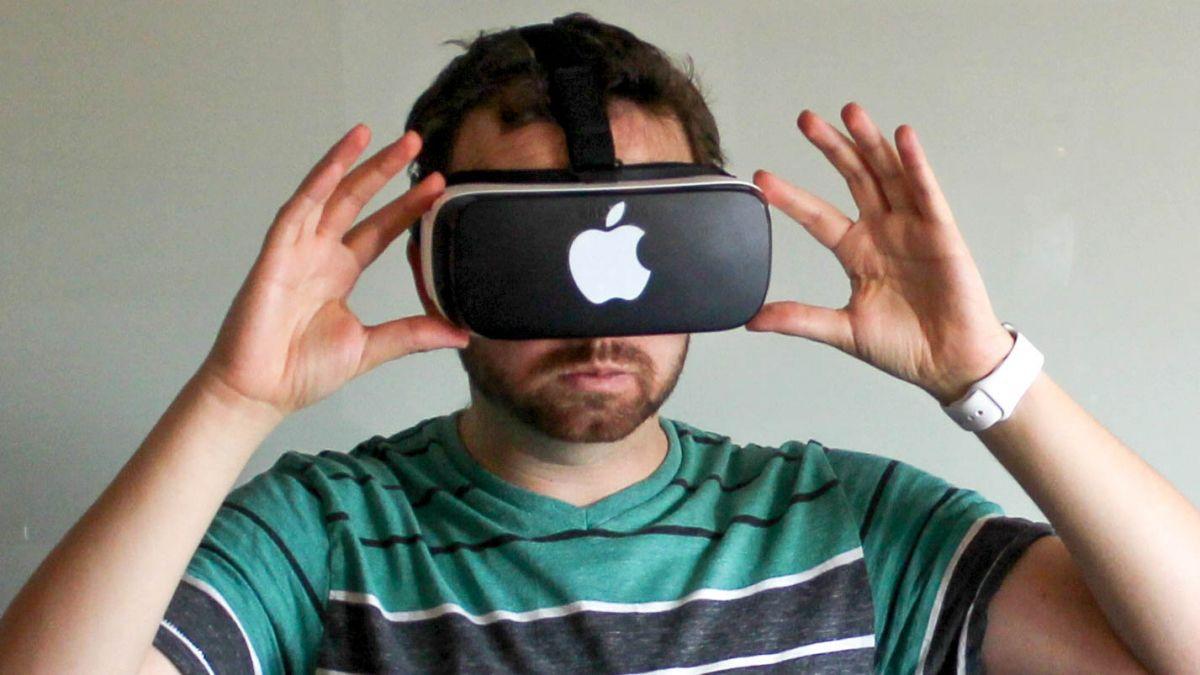 Apple Iphone Vr Headset