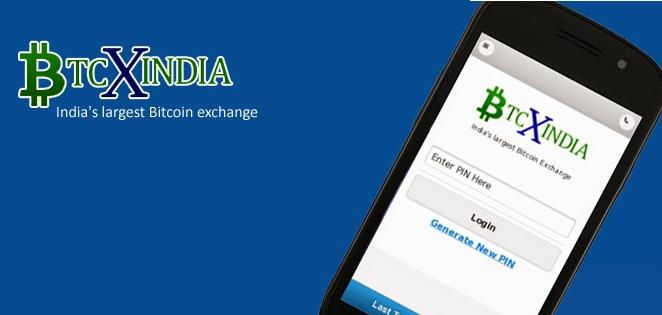 indian bitcoin startups btcxindia
