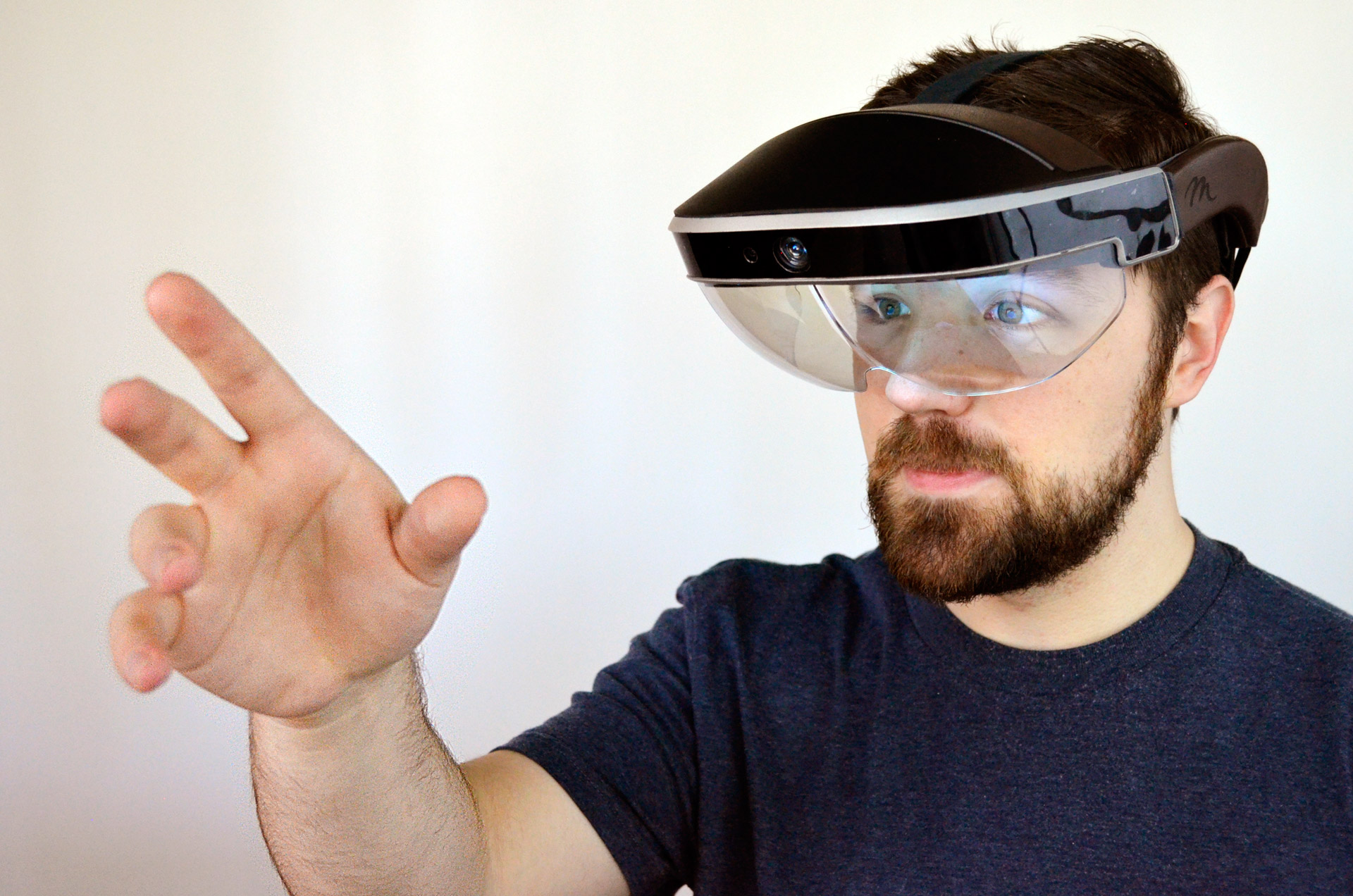 Meta Unveils New Augmented Reality Development Kit