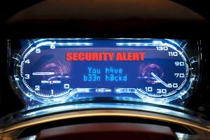 Hacking-Car