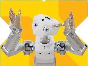 M1 Robot by MEKA