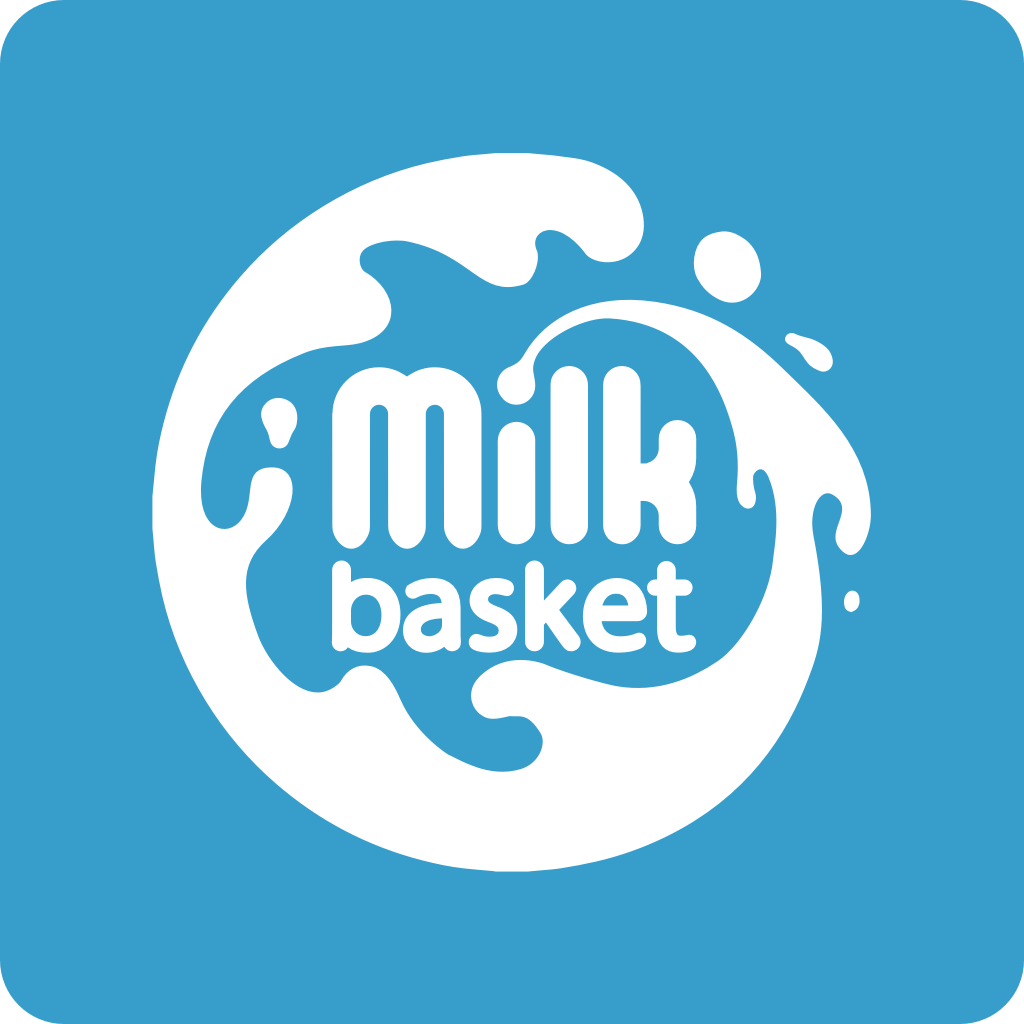 Milk Basket