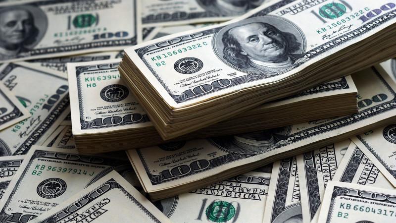Money. cover
