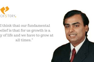 Mukesh Ambani Quotes 3