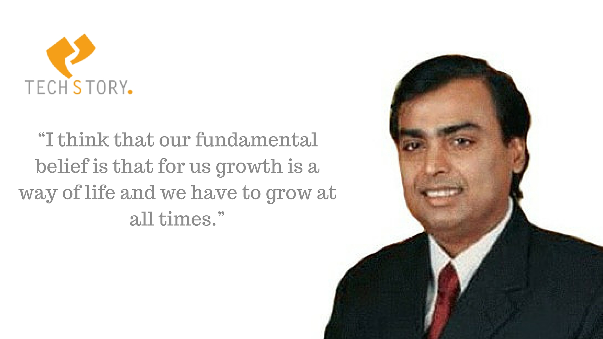 Top 5 Mukesh Ambani Quotes That Will Boost Your