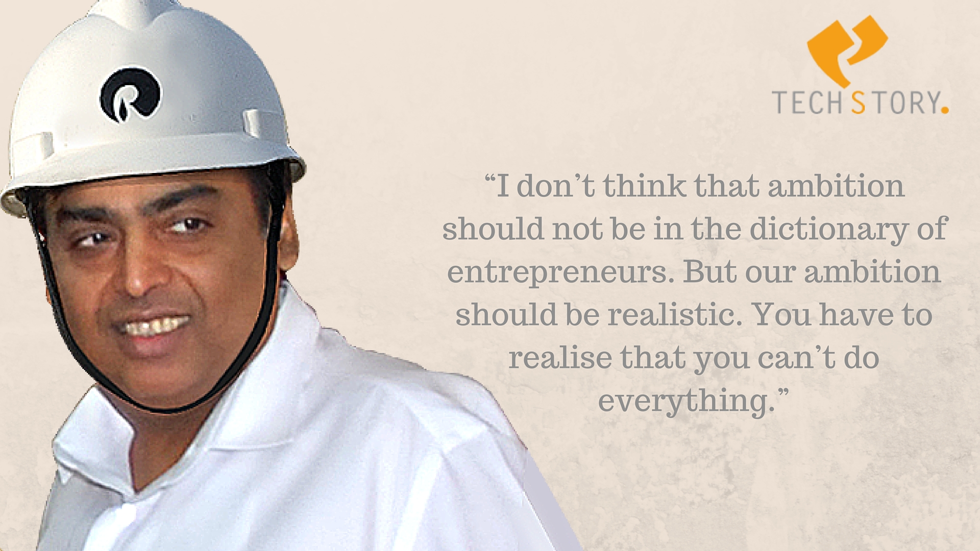 Mukesh Ambani Quotes 4