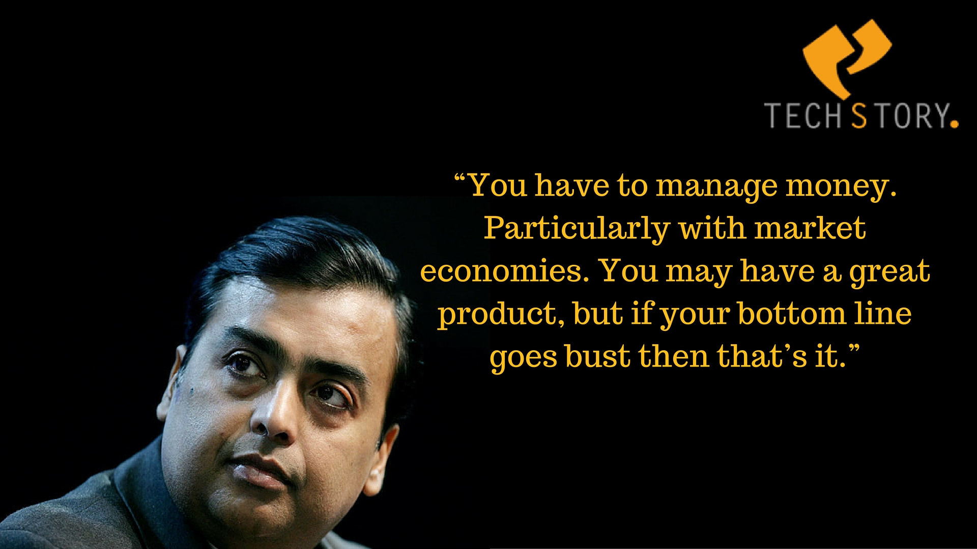 Top 5 Mukesh Ambani Quotes That Will Boost Your ...