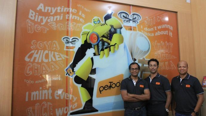 Petoo-founders