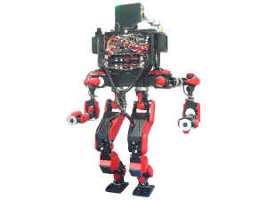 Robot by Schaft