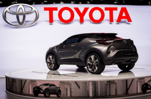 tech this week toyota