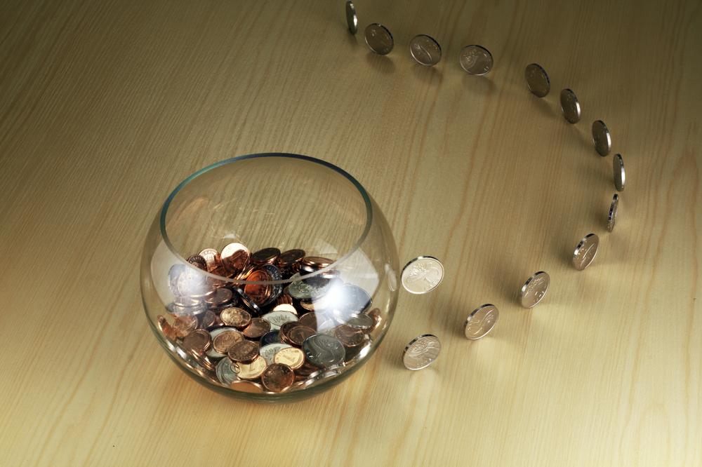 how to start a startup raising money